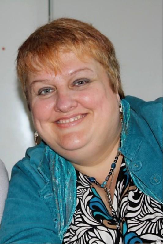 KAREN BAVASTOCK - SITE MANAGER